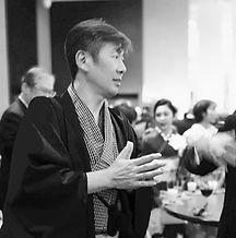 Nobumichi Tejima