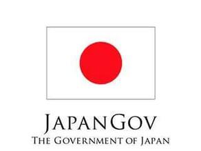 日本政府公式Facebook【The Government of Japan】で紹介していただきました