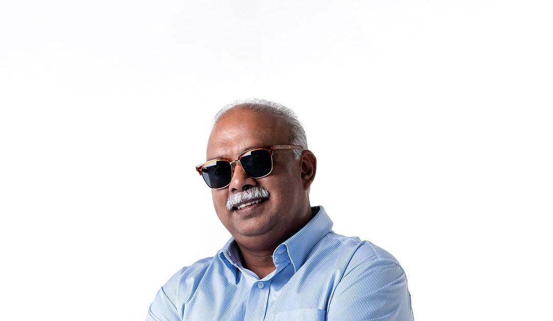 Rajendram