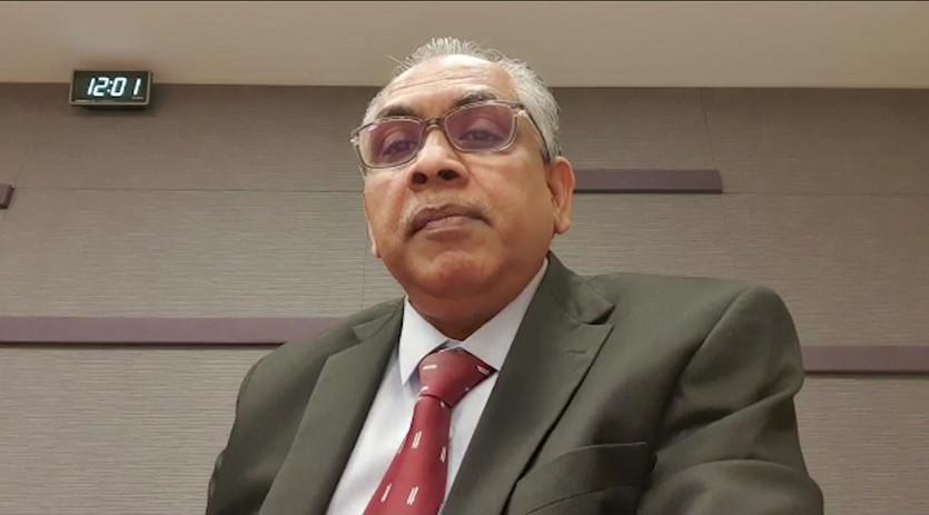 Tamils Representative Council.mp4
