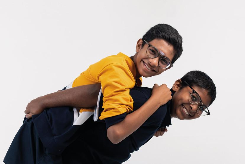 Haripriyan & Nithish Priyan