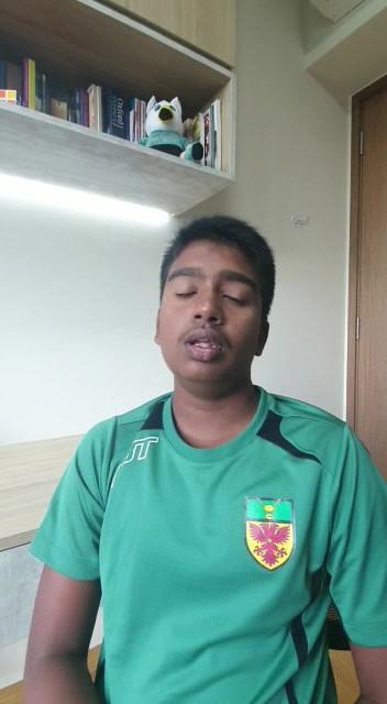 Saarvesh Gopalakrishnan