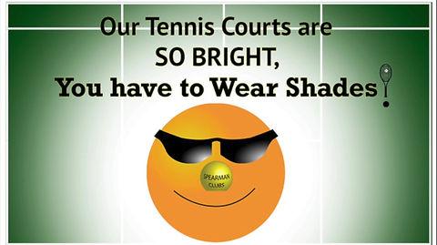 New Court Lighting