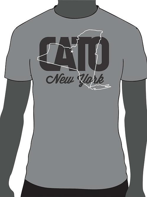 CATO NY T-SHIRT