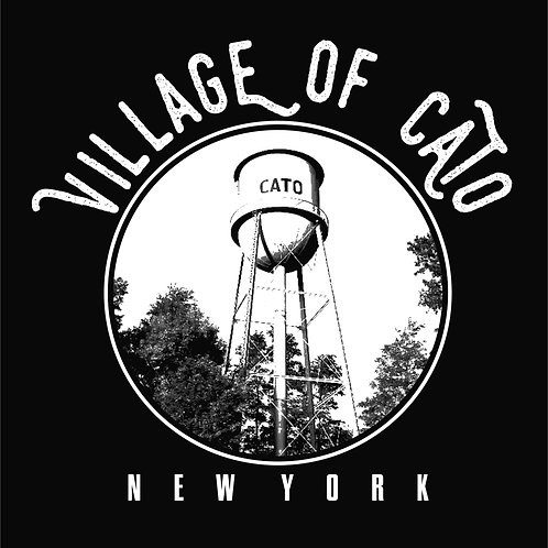CATO WATER TOWER