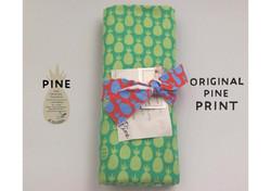 pine-森の中