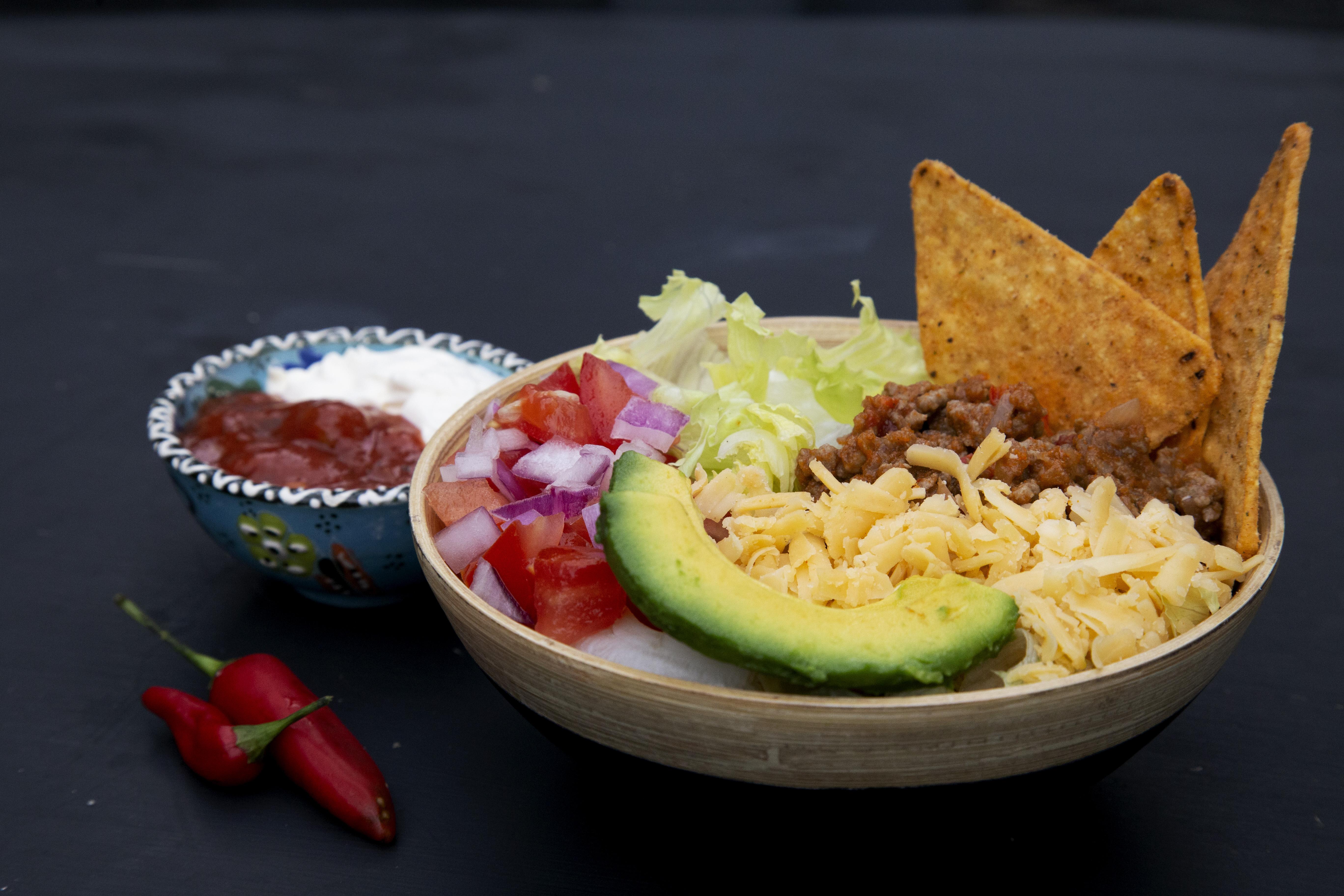Mexi Bowl 1.1