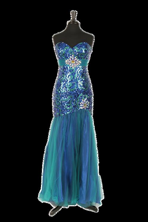 Dancing Queen 8417