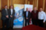 EUROGYM 2018 conférence de presse