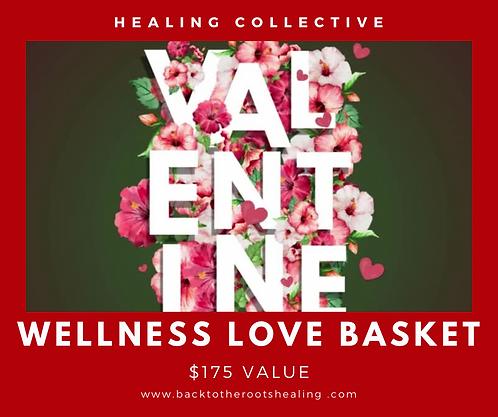 Wellness in Love Gift Box