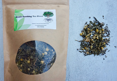 Womb Soothing Tea