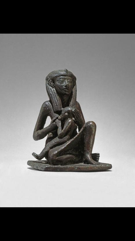 Breastfeeding, a form of art Indeed