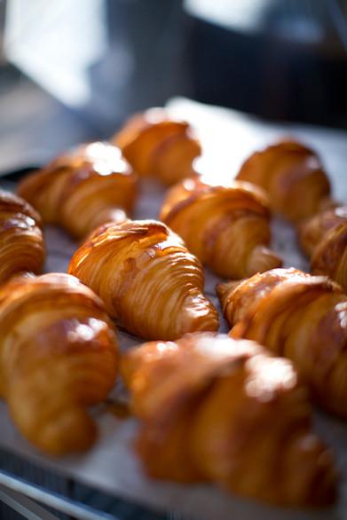 Croissant Français