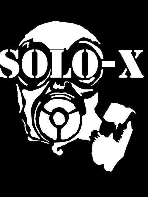 Solo-X Logo T-Shirt