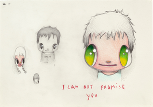 I Can Not Promise You
