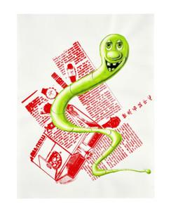 Green Worm USA