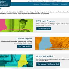 College Recruitment Virtual Events