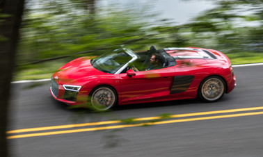 2017 Audi R8 In-Depth Review | Car and Driver