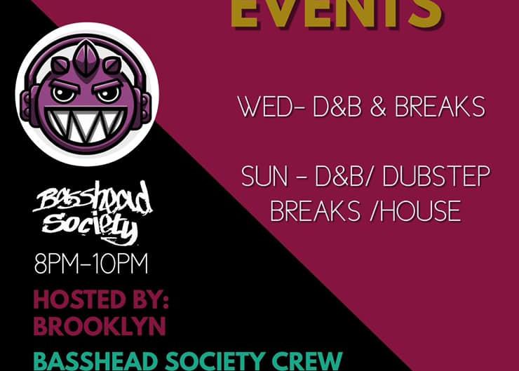 Watch Us LIVE Wednesday & Sundays!
