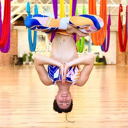 oro joga aerial yoga camiyoga camille sh