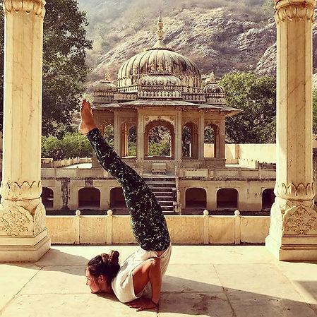 #Yoga - the life long #journey through b