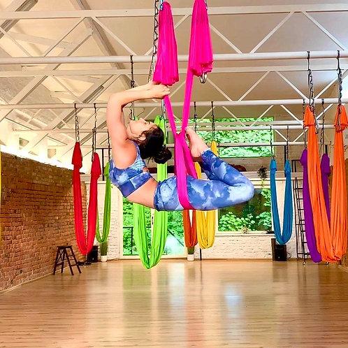 Aerial Yoga Silk/Hammock (ONLY SILK)
