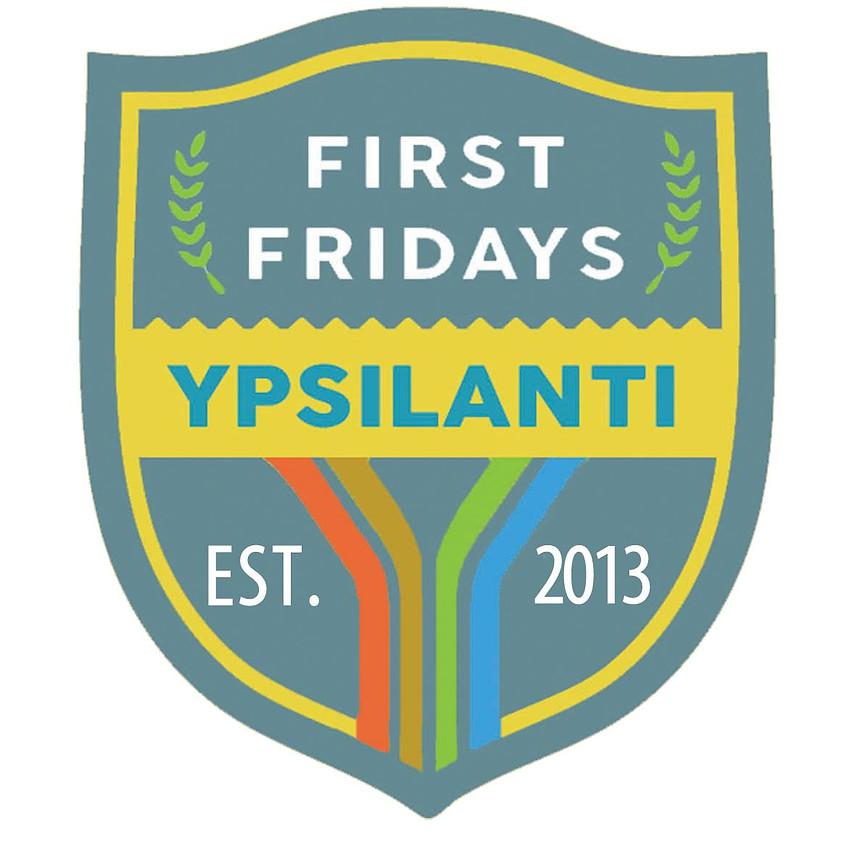 First Fridays at The BOS