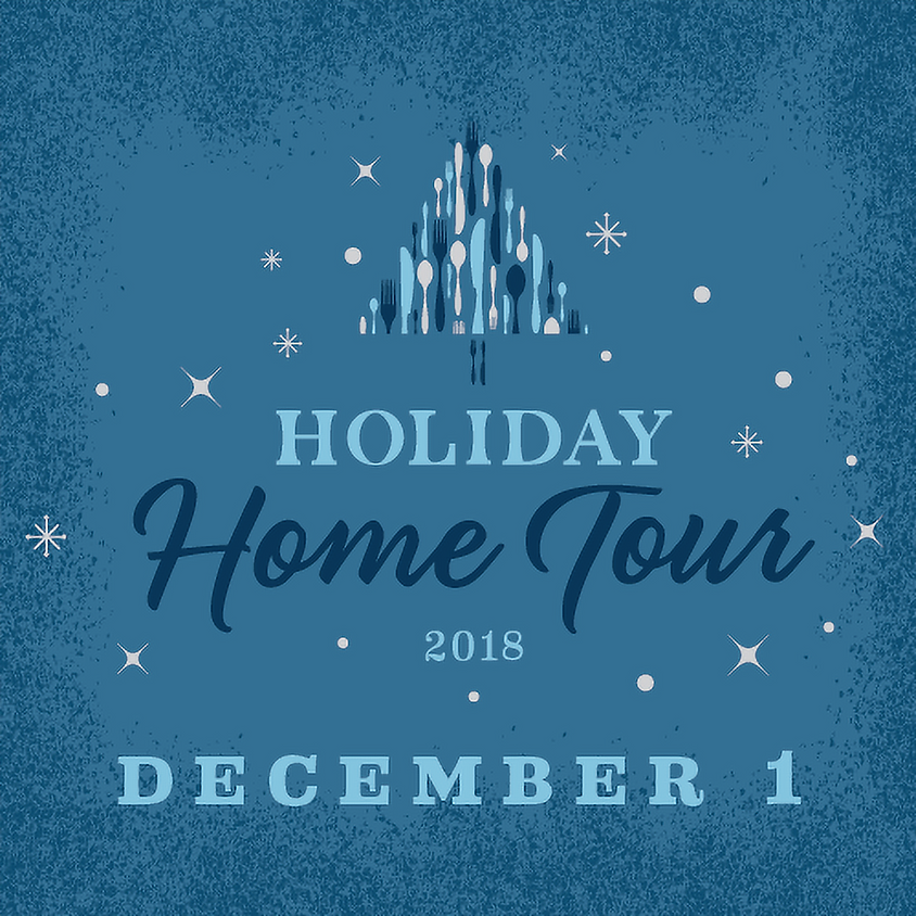 YMOW Holiday Home Tour - Afterglow