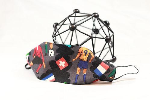 Foggy Bottom -World Cup