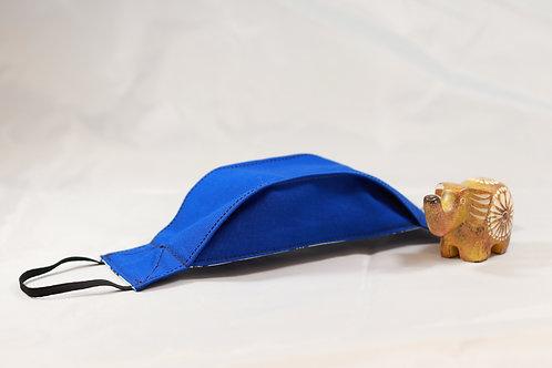 3D Origami Design - Just Blue