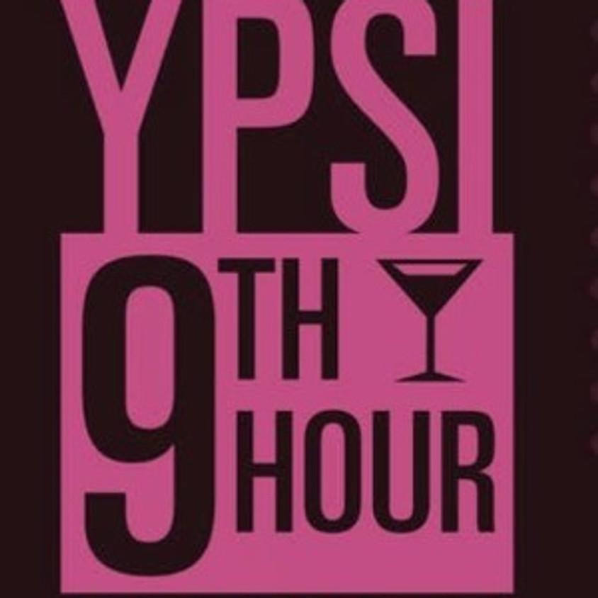 Ypsi 9th Hour: A Farewell to John Newman