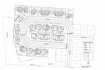 Campbell Ave, Riedell II Subdivision