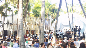 Miami Design District Free Concert
