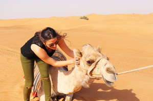 Camel Trekking ride tips & what to wear