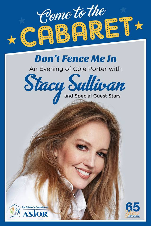 """Music Directing: Stacy Sullivan """"Don't Fence Me In"""""""