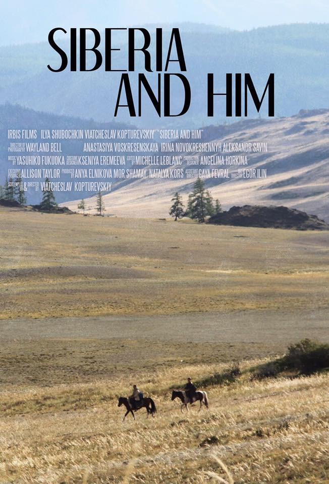 Original Film Score: Siberia and Him