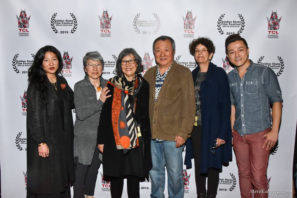 """Hiro's Table"" (directed by Lynn Hamrick, music by Yasuhiko Fukuoka) wins Audience Awa"
