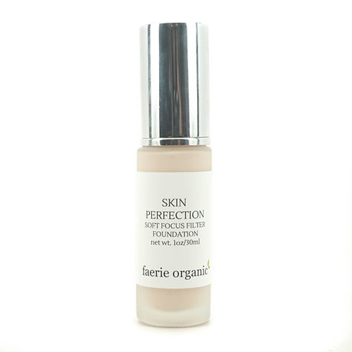 porcelain 00 skin perfection foundation