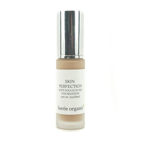 golden olive 08 skin perfection foundation