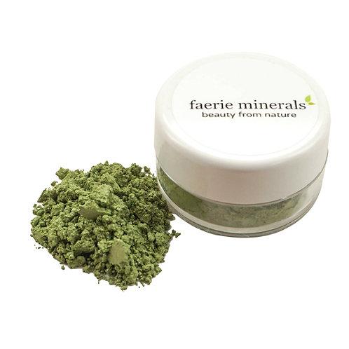 green tea eyeshadow