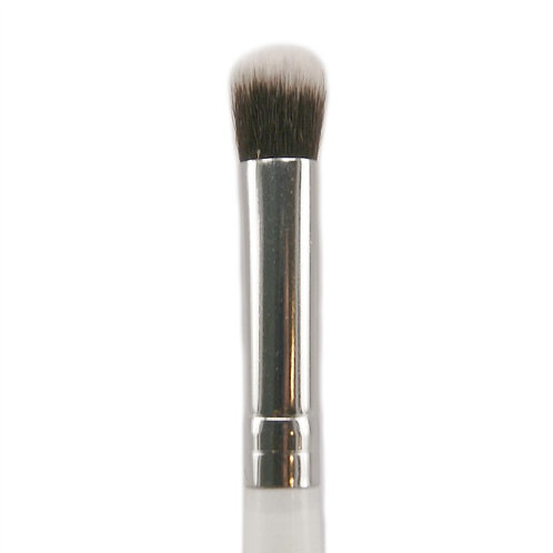 eco/vegan concealing buffer brush
