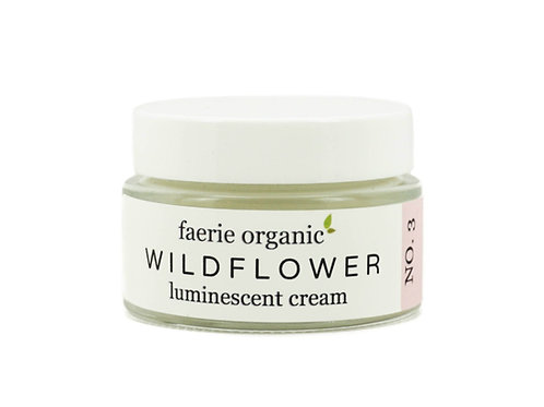 wildflower luminescent creme (dry mature)