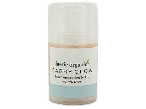 faery glow tinted moisturizer