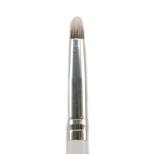 eco/vegan eyeshadow crease/blender brush