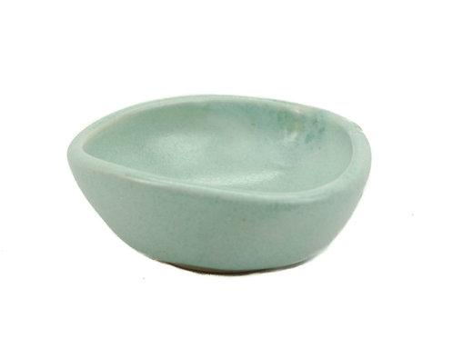 clay mask treatment bowl