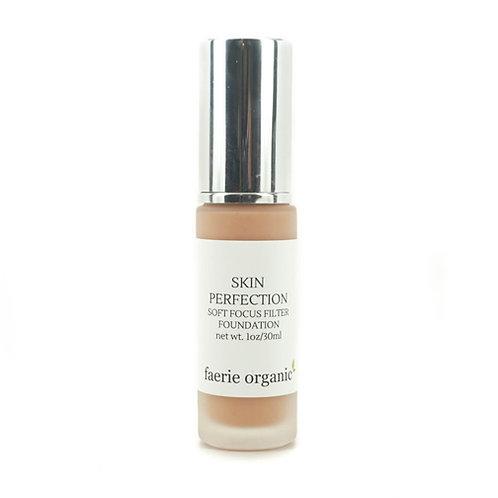 medium tan 09 skin perfection foundation