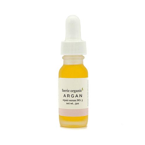 argan repair serum (dry/mature)