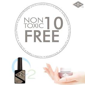 NON TOXIC 10 FREE