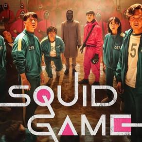 Squid Game - seriál, který okouzlil celý svět