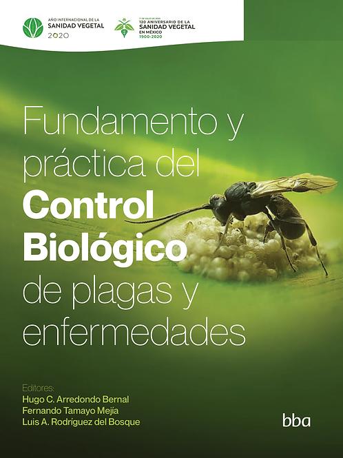 (PARA RECOGER) Fundamento y Practica del Control Biologico